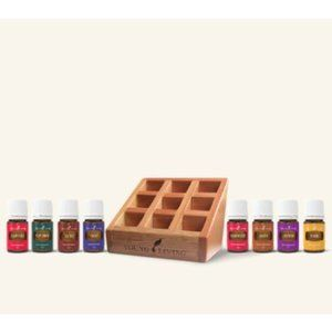 Young Living Essential Oils Welcome Home Kit